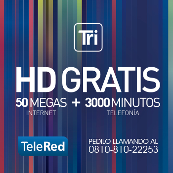 Tri HD Gratis - Telered