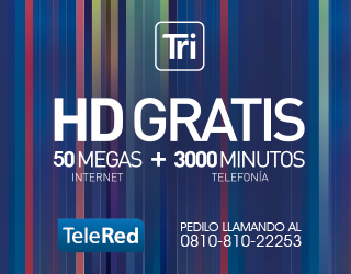 HD Gratis - Telered